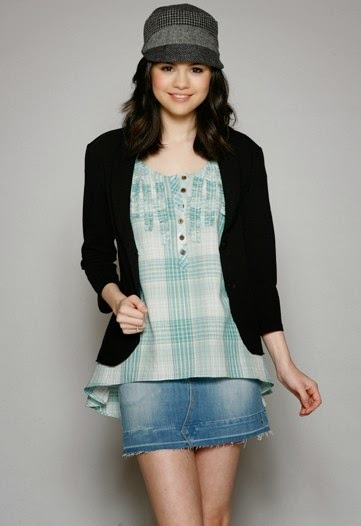 Selena Gomez cute (13)