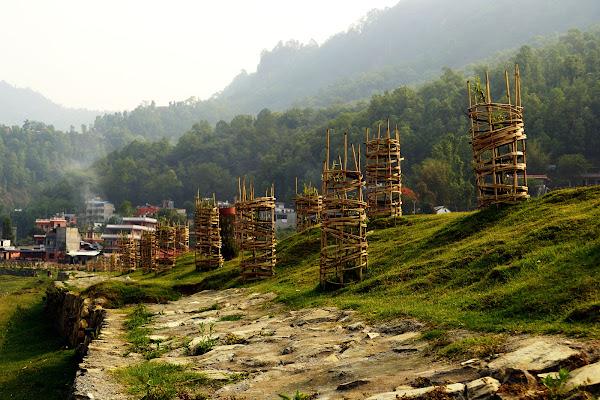 покхара лейк сайд