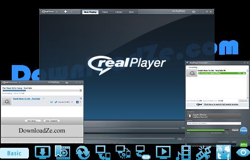 RealPlayer 16.0.2.32