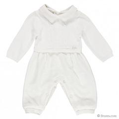 vestito natale neonato 3