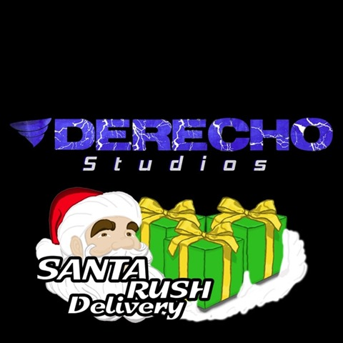 New Christmas Game 2015 Santa Rush Delivery! for Phone and Tablet
