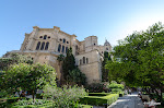 Malaga - Cathédrale