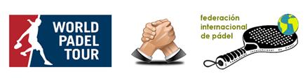 Acuerdo entre World Padel Tour y la Federación Internacional de Pádel 2015