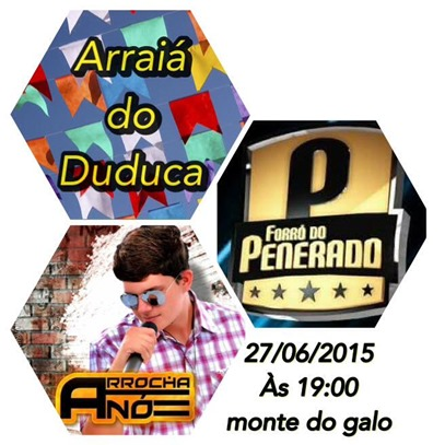 ARRAIA DO DUDUCA