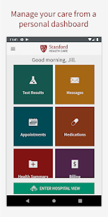 Stanford Health Care MyHealth for pc