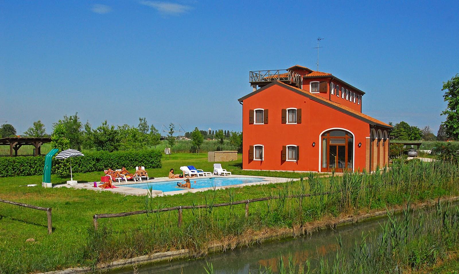 Ferienwohnung Valle 2 (734744), Jesolo, Adriaküste (Venetien), Venetien, Italien, Bild 1