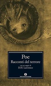 Racconti del terrore di E.A. Poe