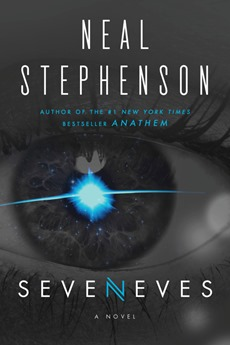 Seveneves - Neil Stephenson
