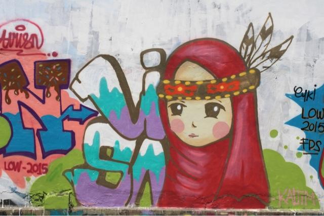 Kartini Masa Kini Bernama Ladies On Wall