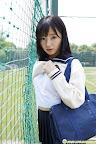 [DGC] 2014.12 No.1208 Ayana Nishinaga 西永彩奈 - 059.jpg