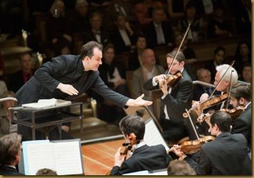 Nelsons Filarmonica Berlin 2015