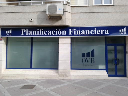 Delegación OVB, Calle Porvenir, 11 , local comercial, 11401 Jerez de la Frontera, Cádiz, España, Asesor financiero | Andalucía