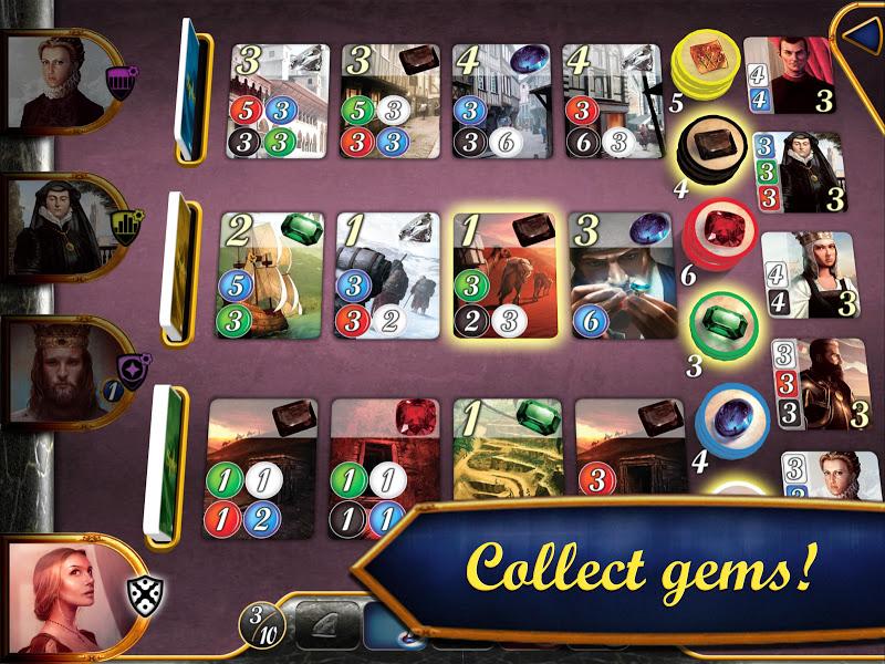 Splendor Screenshot 11