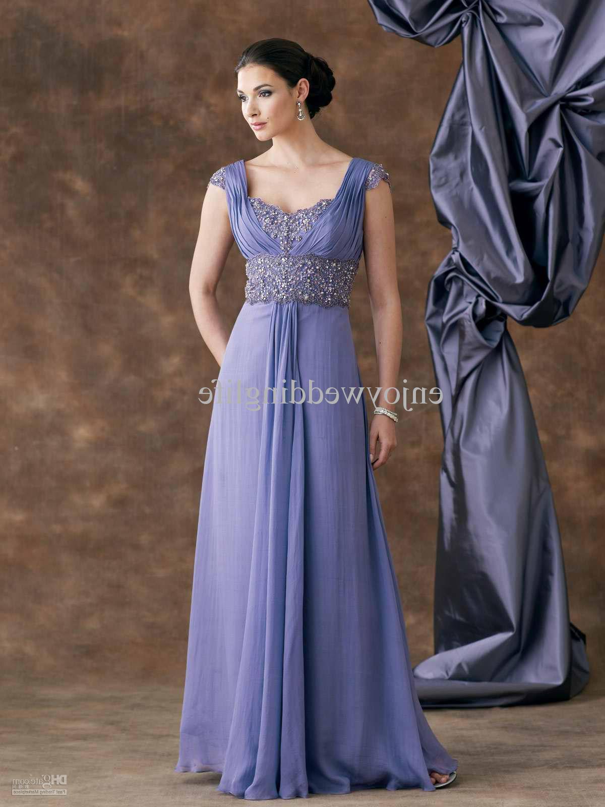 Train Lace Wedding Dresses