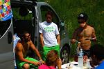 L'intégralité du Team était présent sur le Velo Vert Festival, un vrai bon moment de la saison.