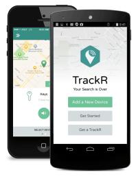 App-TrackR