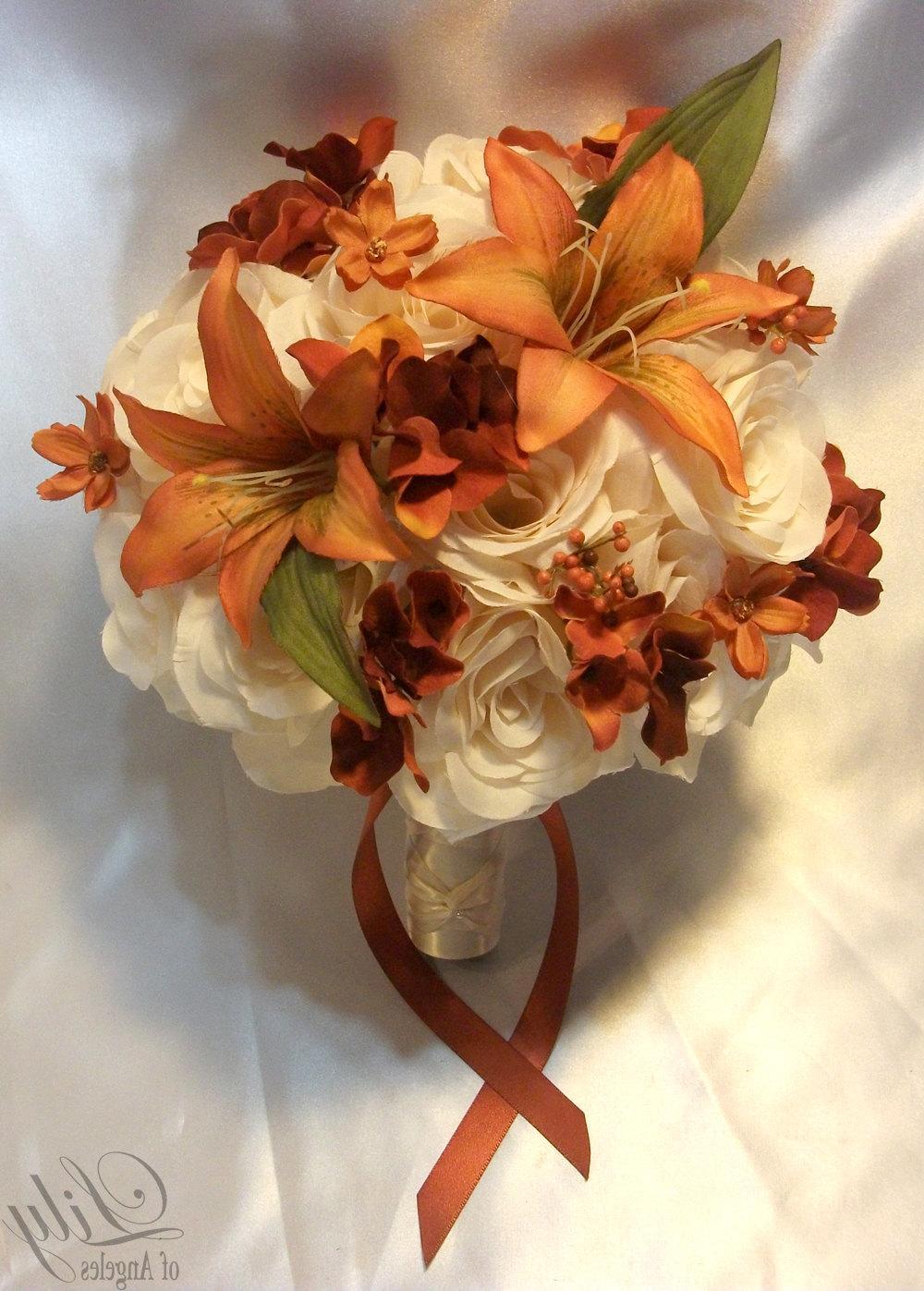 Decoration Bridal Bouquet