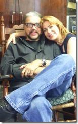 Fernando y Rosanna