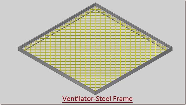 Ventilator-Steel Frame_1