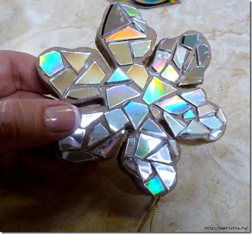 manualidades navidad  1 reciclados  (9)