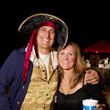 Pirate Party Fundraiser 2013