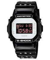 Casio G Shock : DW-5600MT