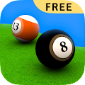 APK Game Pool Break 3D Billiard Snooker for iOS