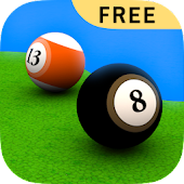 Download Pool Break 3D Billiard Snooker APK on PC