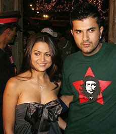 indian girl pakistani boyfriend