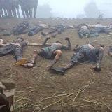 Les premières photos des 25 terroristes abattus à Bouira