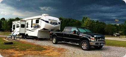 Camping World Good Sam Anniston AL Site 18 2 06242015