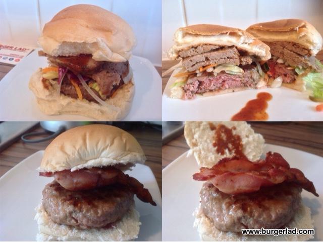 Winchcombe Burger Company