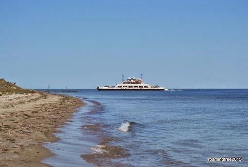 Hattaras Ferry