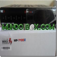 MAXFLY 7100Z