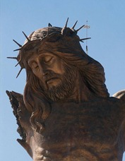 tallest biggest statue of jesus in the world 58
