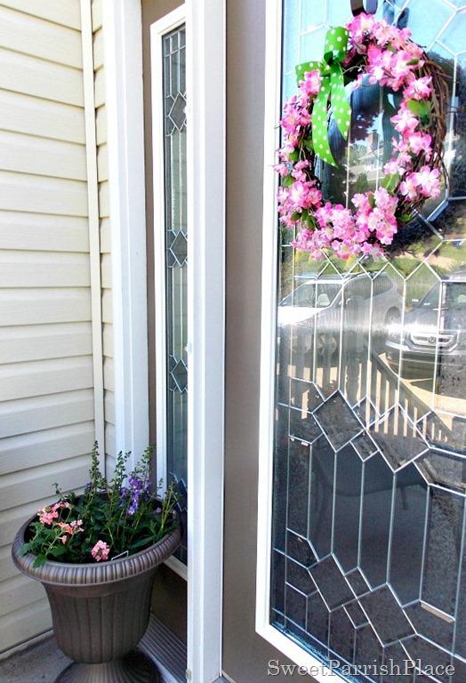spring summer front stoop7
