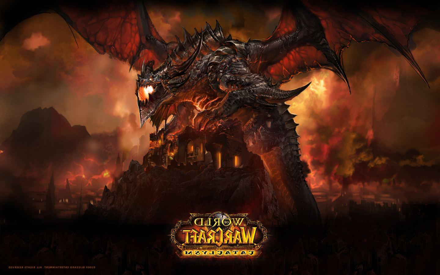 The World Of Warcraft Official