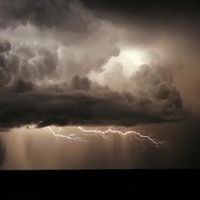 by Oguz Sevim - Landscapes Weather
