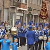 De 160ste Fietel 2013 - Koninklijke Harmonie St-Cecilia  - 1407.JPG