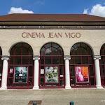 Cité-jardin : cinéma Jean Vigo