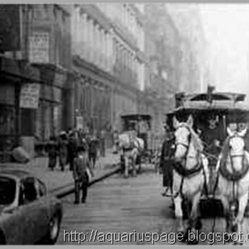 Carro Fotografado 100 anos antes de ser Produzido e alguns casos de Deslizamentos no Tempo
