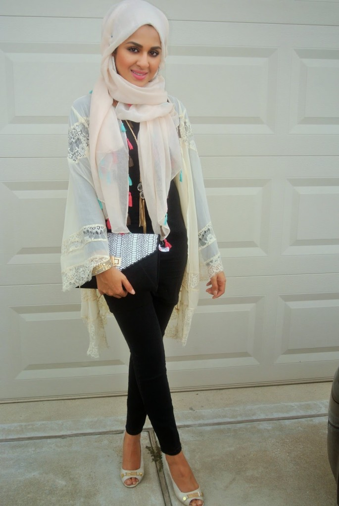 2018 للمحجبات 1439 hijab-summer-outifts