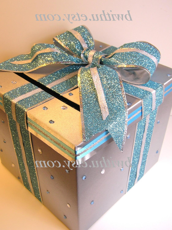 card box wedding uk