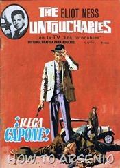 P00010 - Llega Capone #10