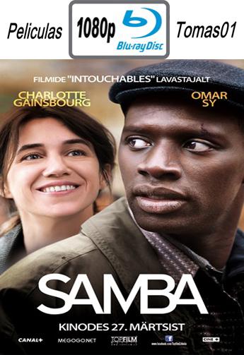 Samba (2014) [BDRip m1080p/Dual Castellano-Francés]