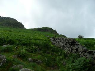 Path to Eagle Crag