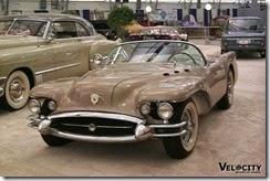 1954 Buick Wildcat ii