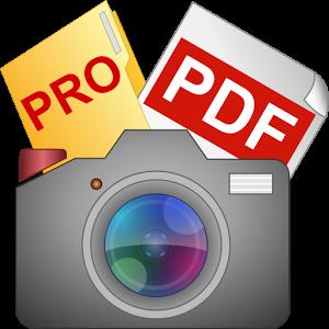 PDF Scanner PRO:docs scan+ OCR v1.1.28