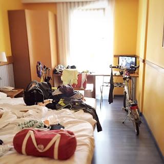 Hotel Murrieta, Logroño