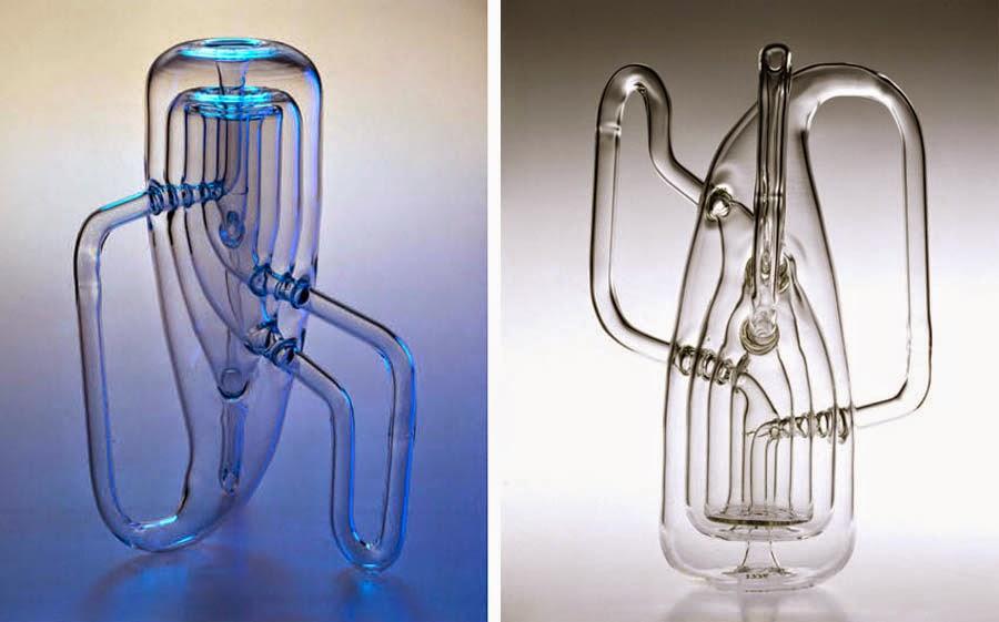 Dark Roasted Blend Topological Marvel The Klein Bottle